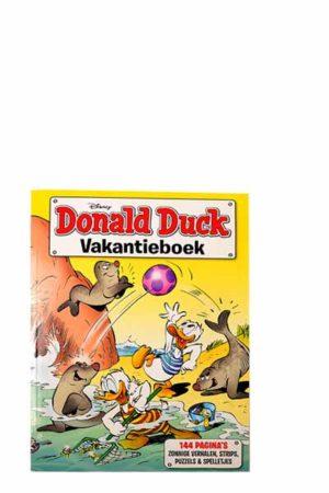 Walt Disney's / Donald Duck Vakantie boek / 2019