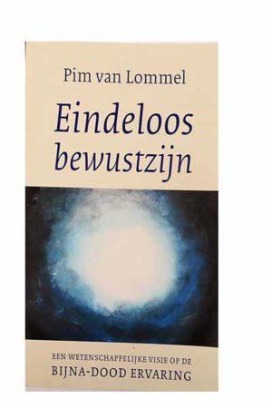 Eindeloos bewustzijn / Pim van Lommel