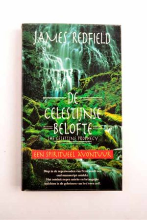 De Celestijnse belofte / James Redfield
